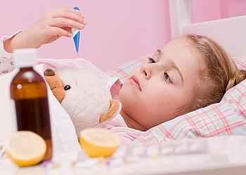 Причины увеличения аденоидов у детей