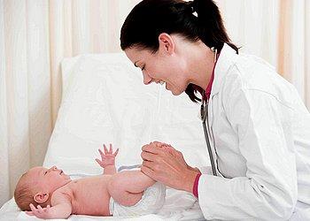 Последствия гипоксии у новорожденных