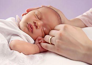Правила подмывания новорожденного