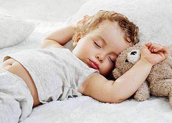 Почему сбился режим сна у малыша