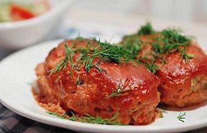 Рецепты блюд из мяса для малышей после года