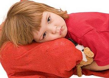 Лечение ротавирусной инфекции у ребенка