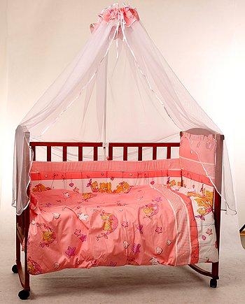 Как выбрать кроватку для новорожденного ребенка