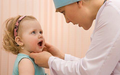 Основные симптомы аденоидов у ребенка