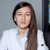 отзыв врача Ермековой об употреблении сухофруктов при грудном вскармливании