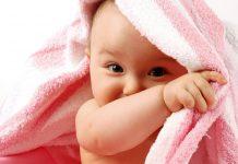 Как подмывать новорожденную девочку