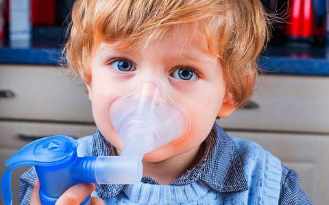 Небулайзер для детей от кашля и насморка, какой выбрать лучше