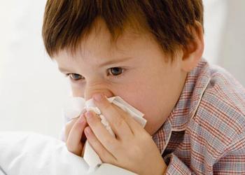 аденоиды у ребенка 3 года как лечить