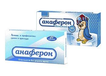 противовирусные препараты против гриппа