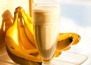 какая польза от бананов для женщины при ГВ