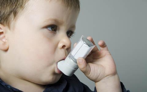 бронхиальная астма у детей симптомы