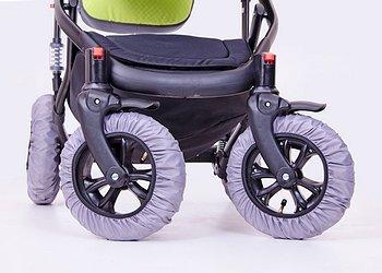 какую коляску купить новорожденному
