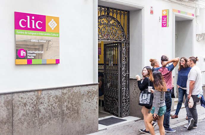 языковая школа в испании