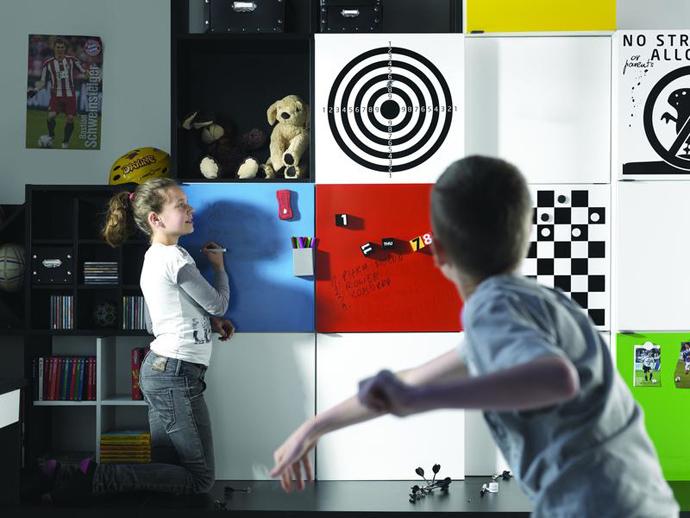 комната для мальчика подростка фото