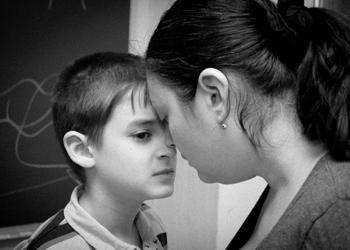 признаки симптомы аутизма у детей