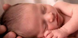 гематома на голове у новорожденного после родов