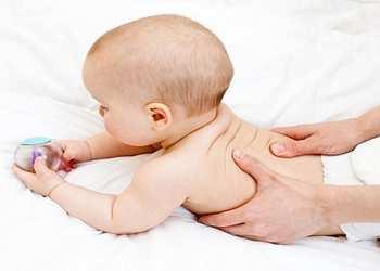 Гипотонус у грудничка: заметить, диагностировать, вылечить