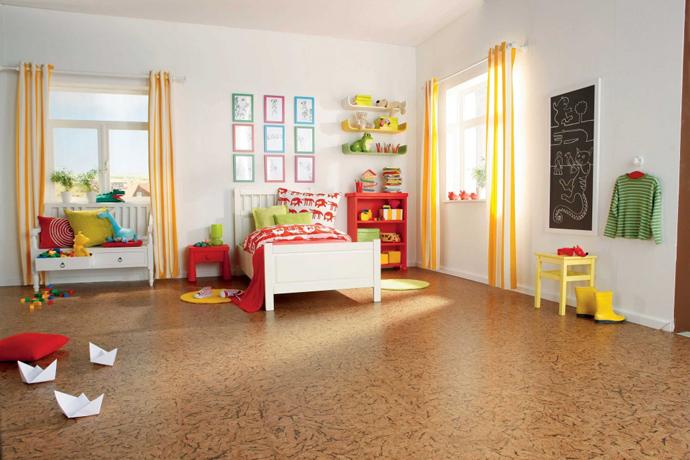 идеи детской комнаты для девочки