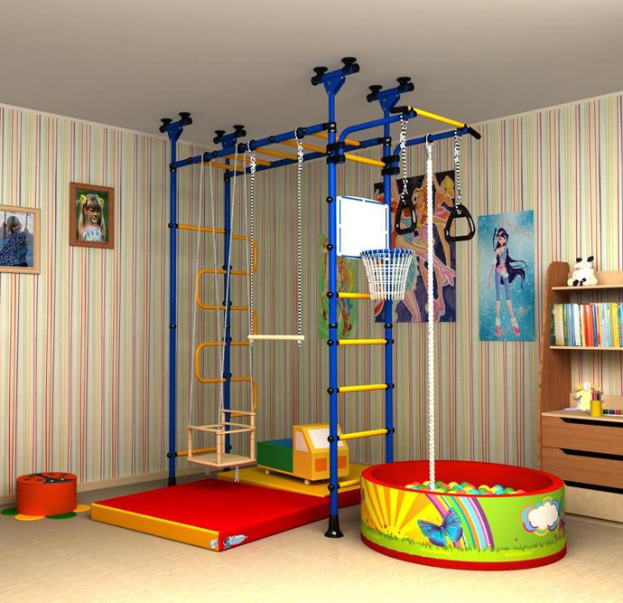 детская комната для девочки 10 лет