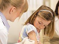 прививка от пневмонии