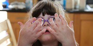 ювенильный ревматоидный артрит у детей