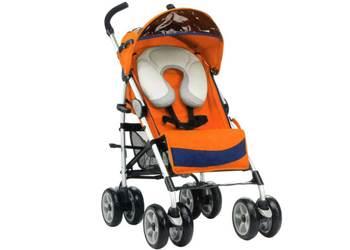 как выбрать прогулочную коляску для лета: Chicco