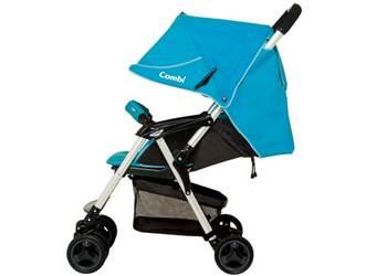как выбрать прогулочную коляску для лета: Combi