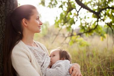 действия мамы в плане, как восстановить лактацию