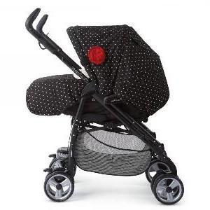 коляска-трансформер для детей от 0 до 36мес