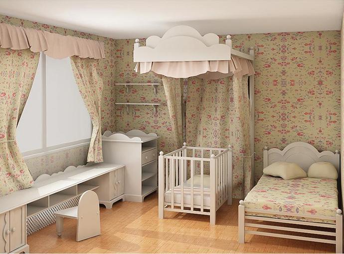 обои для детской комнаты для мальчика купить