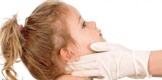 краснуха у детей - симптомы и лечение
