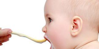 Лактозная недостаточность у новорожденных