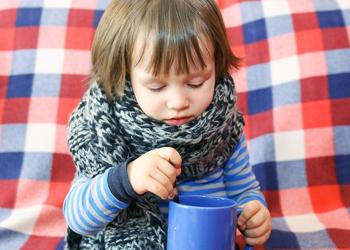 ложный круп у детей симптомы