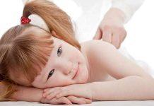 виды массажа при кашле у детей