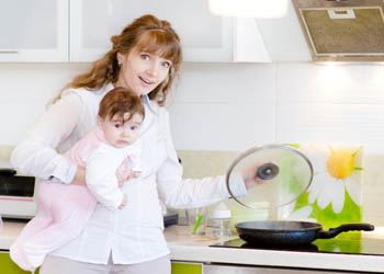 супы для кормящих мам в первый месяц