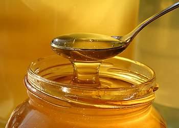 компресс из меда от кашля для детей