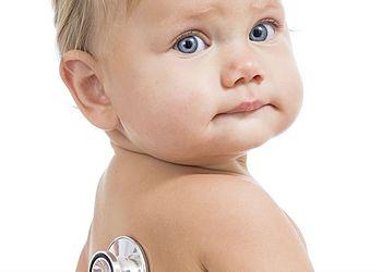 вирусный менингит у детей симптомы