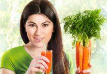 можно ли морковь кормящей маме
