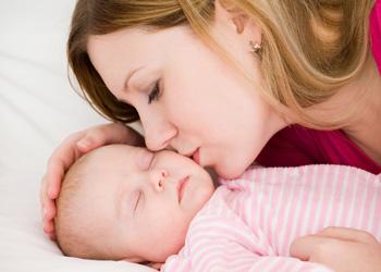 нормальная температура у новорожденных