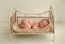 одеяло в детскую кроватку для новорожденных