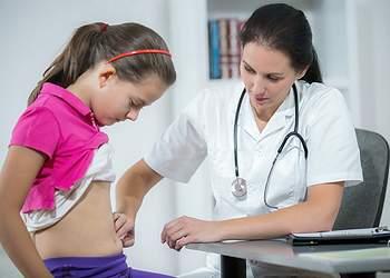 Диагностика энтеровирусной инфекции