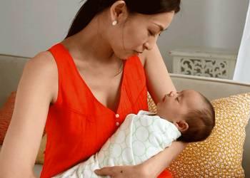 новорожденный не спит весь день: как уложить спать