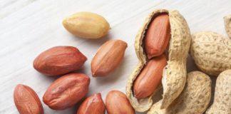 можно ли арахис при грудном вскармливании