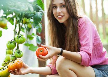 полезные микроэлементы в помидорых при грудном вскармливании