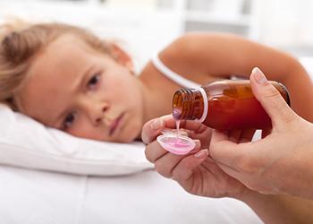нужно ли сбивать температуру ребенку