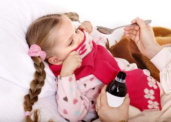 правила массажа при кашле у детей