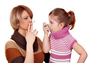 формы бронхиальной астмы