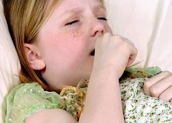 кашель по ночам у ребенка: причины и последствия