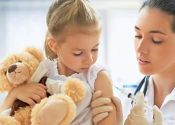 вакцина от гемофильной инфекции