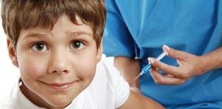 прививки акдс и полиомиелит